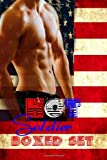 Hot Soldier Boxed Set