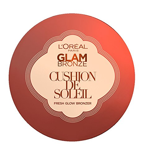 L'Oréal Make Up Designer Paris Glam Bronze Cushion Terra Nuance Universale