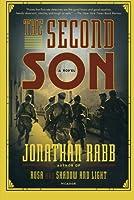 The Second Son (Detective Inspector Nikolai Hoffner)