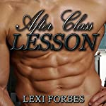 After Class Lesson: Steamy Gay Romance Short Story | Lexi Forbes