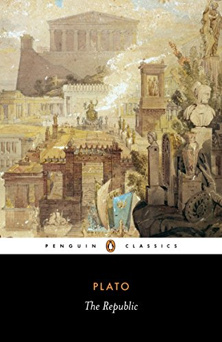 The Republic (Penguin Classics) [Plato] (Tapa Blanda)