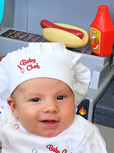 Baby Cooking Grill Little Tikes Cook 'n Play Outdoor BBQ Toy Review