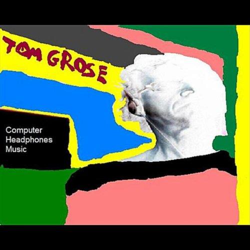 Computer Headphones Music