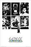 Genesis - The Lamb Lies Down on Broadway Art Print Poster