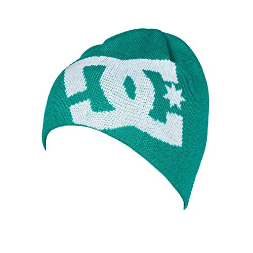 Dc Shoes - Cappello Big Star Azzurro