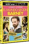 El mundo seg�n Barney [DVD]