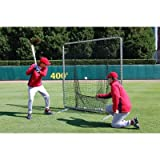 ProCage Sock Net Screen w Net by Trigon Sports