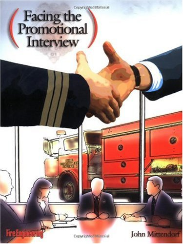 Facing the Promotional Interview