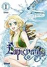 Chroniques de Lapicyan, tome 1 par Linco