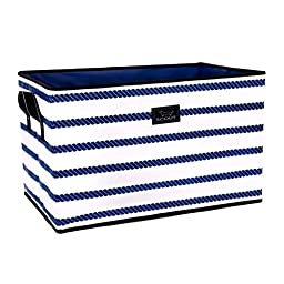 SCOUT Junque Trunk Storage Bin, Absolutely Knot