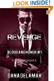 Revenge: Blood and Honor Series Book 1