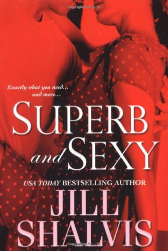 Image of Superb and Sexy (Sky High Air, Book 3)