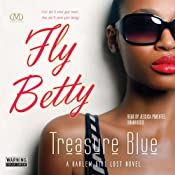 Fly Betty | [Treasure Blue]