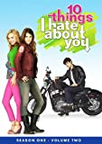 10 Things I Hate About You: Season One, Volume Two