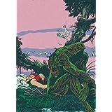 Saga of the Swamp Thing Book Threepar Alan Moore