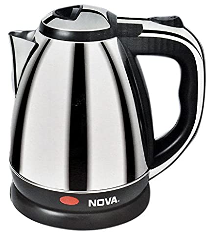 Nova NKT-2727 1.8 Litre Electric Kettle