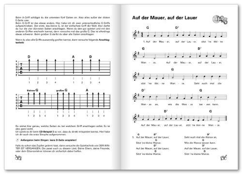 test peter bursch 39 s kinder liederbuch die sch nsten. Black Bedroom Furniture Sets. Home Design Ideas