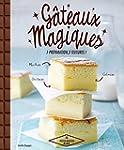 G�teaux magiques: 1 pr�paration, 3 te...