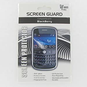 Blackberry 9900/ 9930 (Bold) LCD Screen Protector Privacy