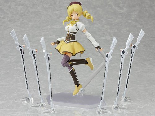 figma 魔法少女まどか☆マギカ 巴マミ