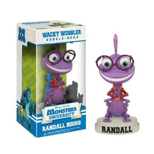 Funko Disney Monsters University: Randall Wacky Wobbler