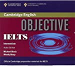 Objective IELTS Intermediate Audio CD...