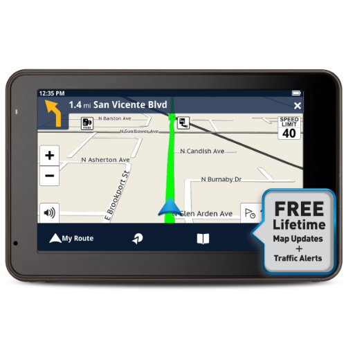 Garmin GPS Alternatives