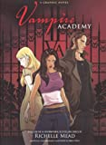 Richelle Mead Vampire Academy: A Graphic Novel