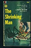 The Shrinking Man (0425040216) by Matheson, Richard