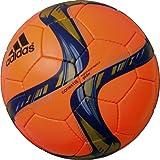 adidas(アディダス) サッカーボール コネクト15 グライダー AF5004ORB ソーラーオレンジ 5号球