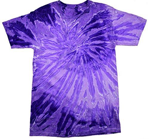 Colortone Tie Dye T-Shirt