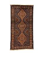Kilim Carpets by Jalal Alfombra Afg Bel Zakini (Azul/Multicolor)