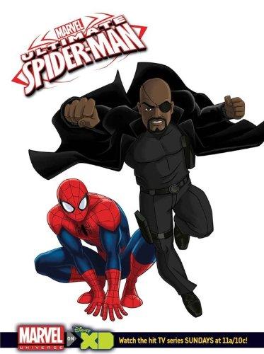 Marvel Universe Ultimate Spider-Man Volume 7 (Marvel Adventures/Marvel Universe)