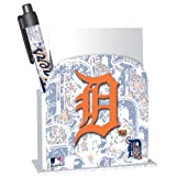 National Design Detroit Tigers Stationery Desk Caddy (11096-CXY) at Amazon.com