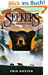 Seekers #4: The Last Wilderness