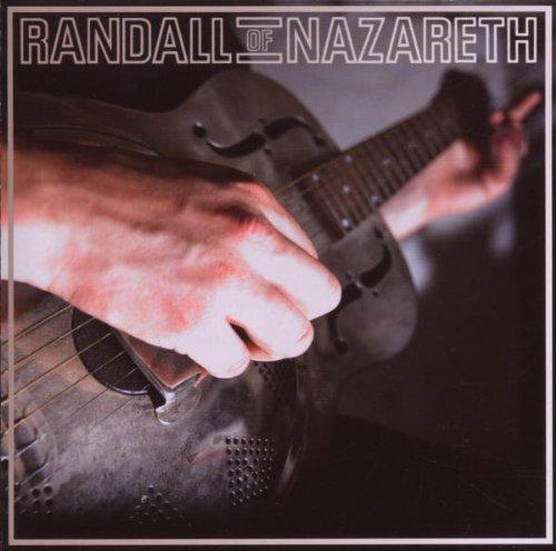CD : Randall of Nazareth - Randall Of Nazareth (CD)