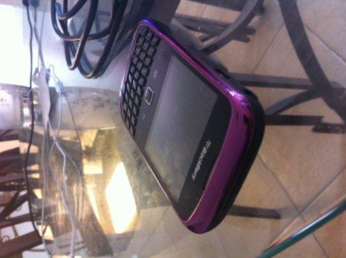RIM BlackBerry Curve 2 8530, Dark Purple (Sprint) CDMA - No Contract Required