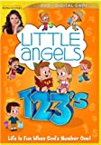 Little Angels: 123s