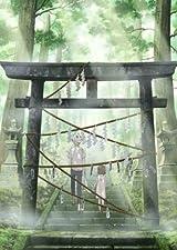 現在公開中の劇場アニメ「蛍火の杜へ」BD&DVDが2月リリース