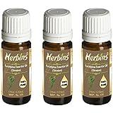 Herbins Eucalyptus Essential Oil Combo-3