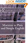 Marxism in Plain and Simple English:...