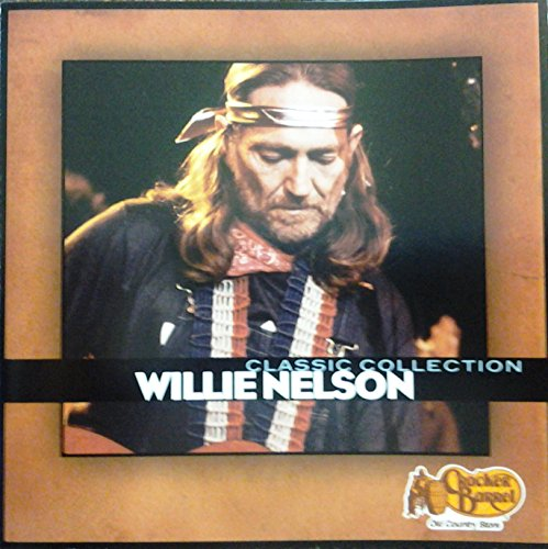 My Way Willie Nelson: Always On My Mind Willie Nelson CD Covers