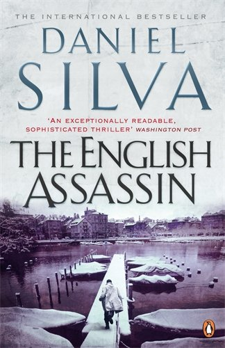 The English Assassin Image