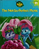 The Not-So-Perfect Picnic (Disney-Pixar's A Bug's Life Library, Vol. 11)