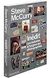 Steve McCurry inédit : Les histoires à l'origine des photographies