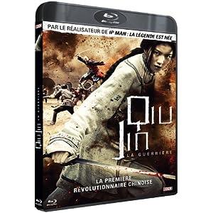 Qiu Jin, la guerrière [Blu-ray]
