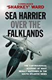 Sea Harrier Over The Falklands: A Maverick at War (CASSELL MILITARY PAPERBACKS)
