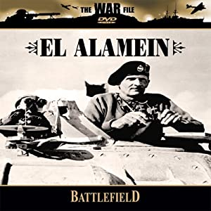 The Battlefield: El Alamein