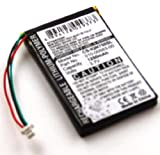 Battery compatible with Garmin Nuvi 750, 760, 760T