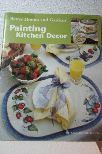 Painting Kitchen Decor Folk Art Painting Book